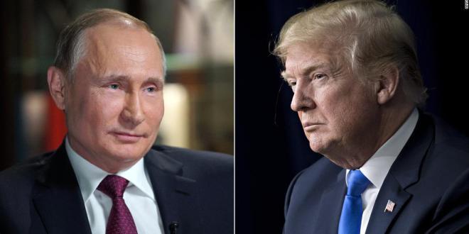 روس نے داعش کو شام سے عراق وافغانستان منتقل کیا۔ ٹھوس شواہد کی موجودگی کا امریکی دعوی