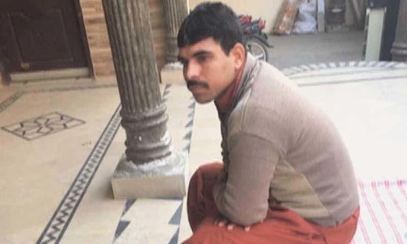 زینب قتل کیس: مجرم عمران کو 17 اکتوبر کو پھانسی دی جائے گی