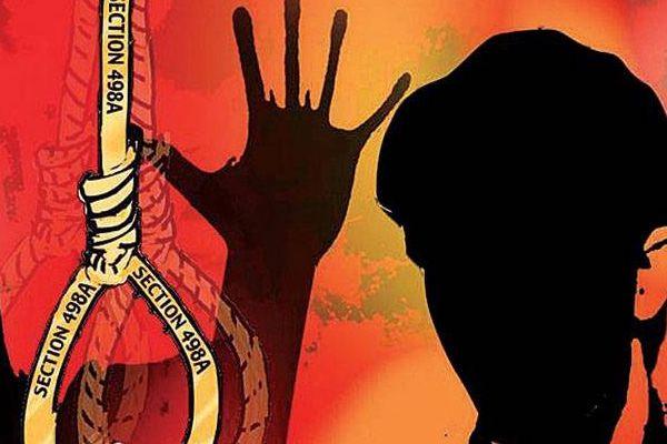 جہیز کے سے متعلق قتل کے الزام میں شوہر اور ساس گرفتار