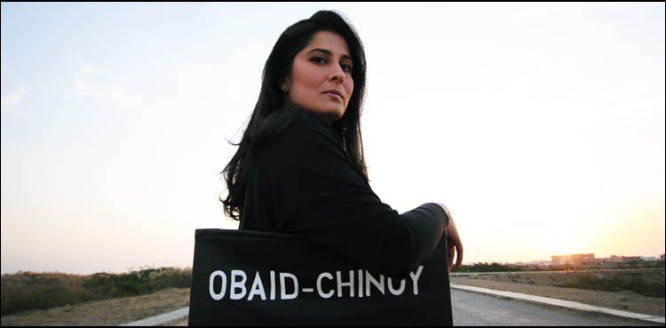شرمین عبید چنائے نے ایک اور عالمی ایوارڈ جیت لیا