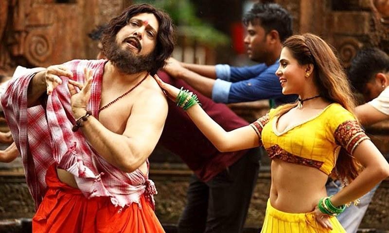 گووندا کا فلم سینسر بورڈ پر اپنی فلموں کو روکنے کا الزام