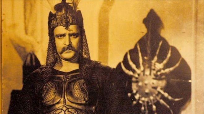مغل اعظم میں اداکاری کے لیے پرتھوی راج نے کتنے پیسے لیے تھے؟