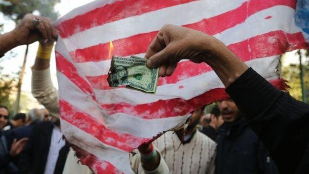 امریکی پابندیوں کے ایران پر کیا اثرات ہوں گے؟