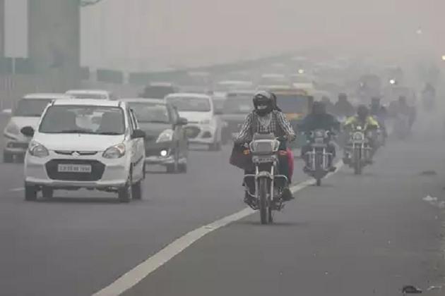 دہلی این سی آر میں بند ہو سکتی ہیں سبھی پٹرول ۔ ڈیژل گاڑیاں
