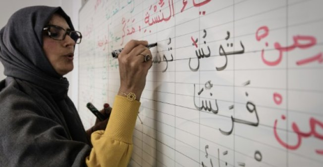 آہ کربلا : زیارت اربعین کے لیے آنے والے مومنین کا رش تھمنے کا نام ہی نہیں لے رہا