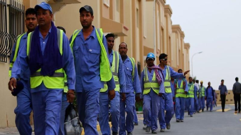 دس لاکھ غیر ملکی محنت کشوں کی سعودی عرب سے واپسی