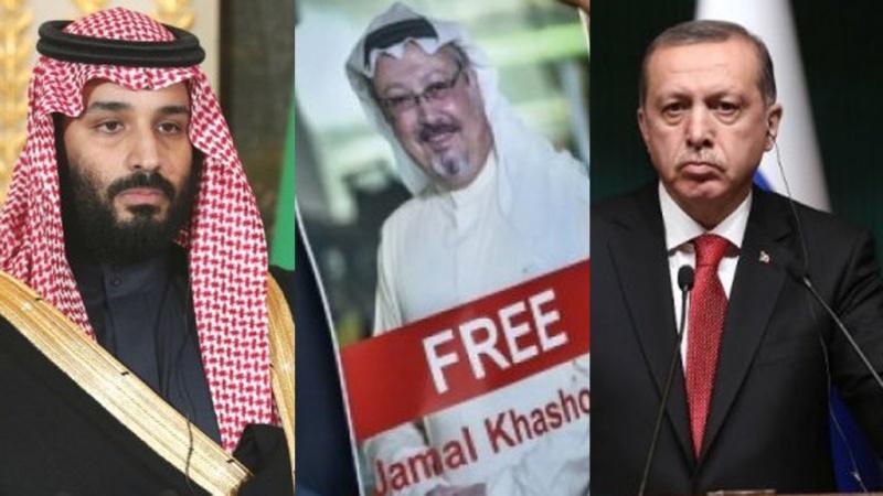 مجھے کاٹنا آتا ہے: سعودی صحافی کے قاتل کی گفتگو