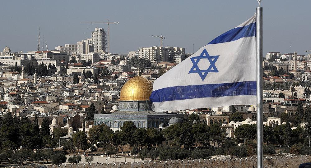 اسرائیل بیت المقدس میں 'سفارتی کالونی بنائے گا