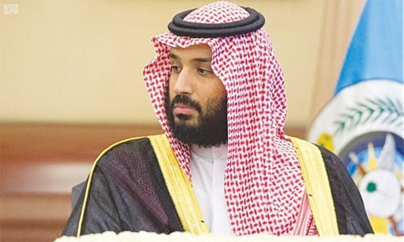 جمال خاشقجی کے قتل کے ذمہ دار سعودی ولی عہد'، امریکی سینیٹ میں قرارداد منظور