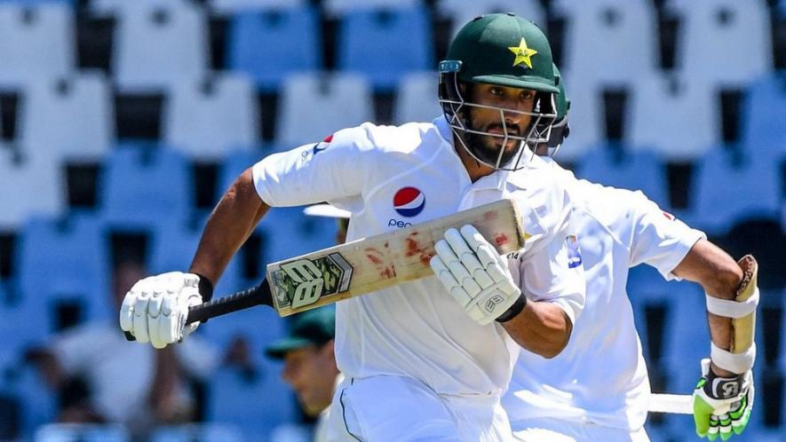 باکسنگ ڈے ٹیسٹ میں جنوبی افریقہ نے پاکستان کو چھ وکٹوں سے دی پٹخنی ، یہ گیند باز بنا ہیرو