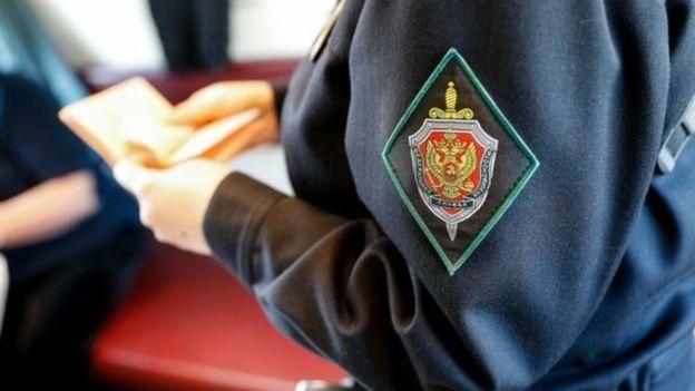 ماسکو میں امریکی شہری جاسوسی کے الزام میں گرفتار