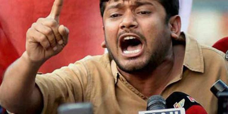 لوک سبھا الیکشن 2019: کنہیا کمارکے سامنے مقابلے سے 'ـخوفزدہـ ہیں گری راج سنگھ!۔