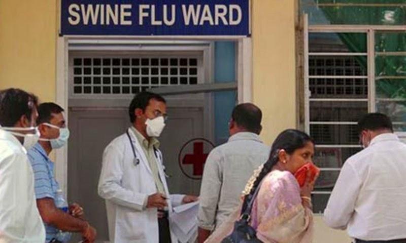 ہندوستان : راجستھان میں سوائن فلو سے 40 افراد ہلاک