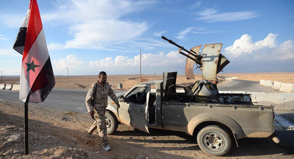 امریکہ، شام میں فوجی اڈے خالی کرے : ترکی