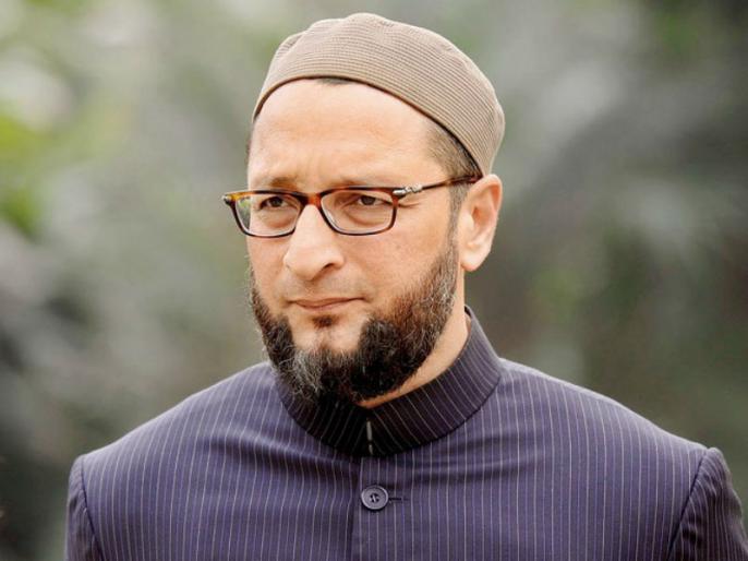 اویسی نے اٹھائے بھارت رتن پر سوال، کہا کتنے دلتوں-مسلمانوں کو ملتا ہے یہ ایوارڈ