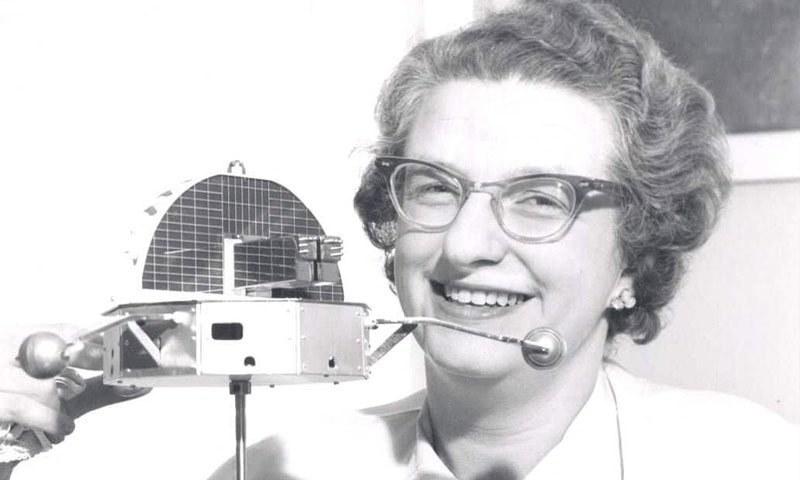 افسوس صد افسوس ؛ لاکھوں سائنسی مشاہدات کرنے والی دوربین کی تخلیق نینسی گریس رومن نے کی تھی