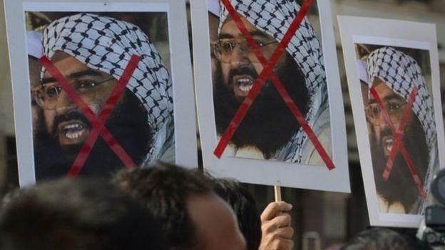 پلوامہ حملہ: ذمہ داری قبول کرنے والا گروہ 'جیش محمد' کیا ہے؟