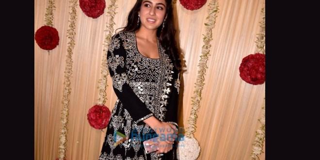 سارہ علی خان نے خریدا نیا گھر