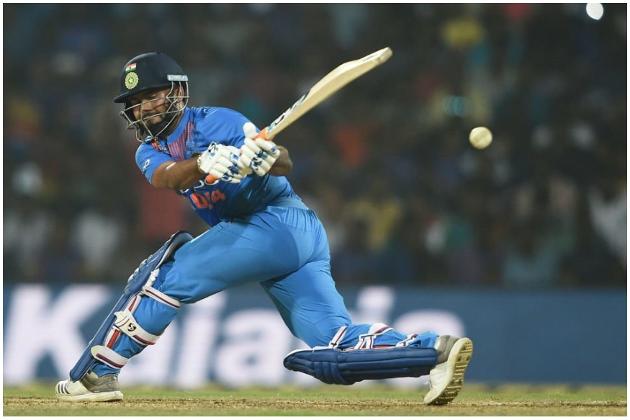 ٹیم انڈیا نے آکلینڈ میں کیا جوابی حملہ ، نیوزی لینڈ کو سات وکٹوں سے دی پٹخنی ، روہت شرما کی طوفانی نصف سنچری