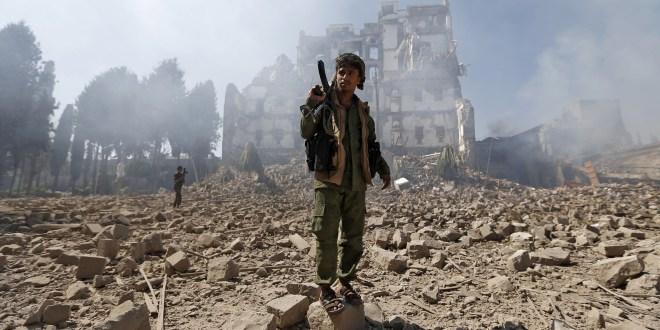 یمن : دم توڑتی انسانیت ، حالات انتہائی بد تر