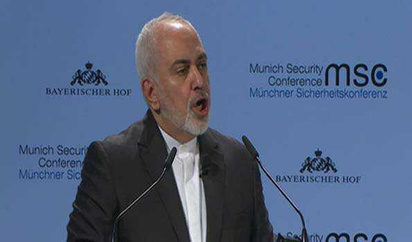 ایران کے وزیر خارجہ جواد ظریف نے انسٹاگرام کے ذریعہ استعفیٰ دیا