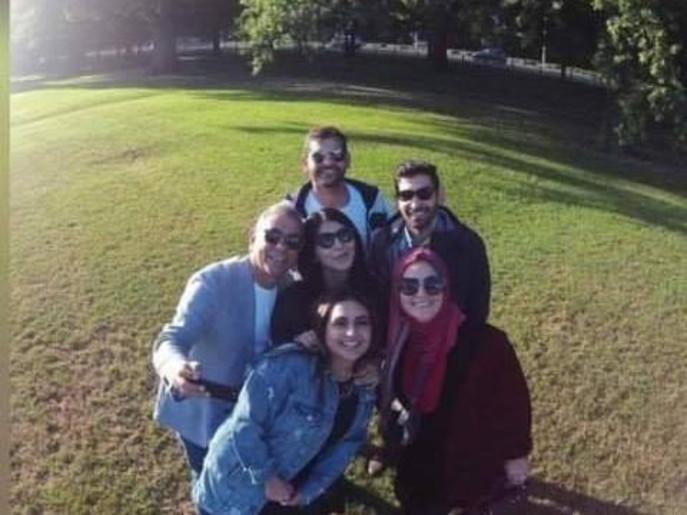 نیوزی لینڈ مسجد حملہ: عراقی باپ نے بیٹوں کو بچانے کے لیے زندگی داؤ پر لگا دی