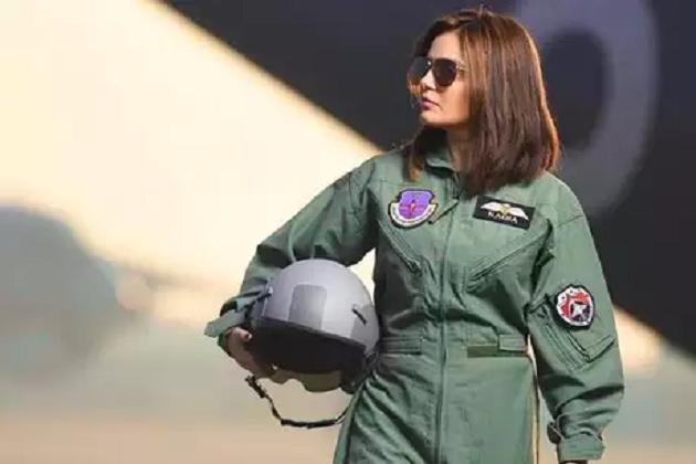 اس پاکستانی اداکارہ نے ظاہر کی پائلٹ ابھینندن کی رہائی پر خوشی، کہی یہ بات۔۔۔۔