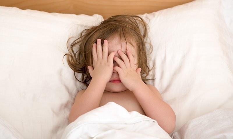 بچوں کو ڈراونے خواب کیوں آتے ہیں؟ ان سے چھٹکارا کیسے حاصل کریں؟