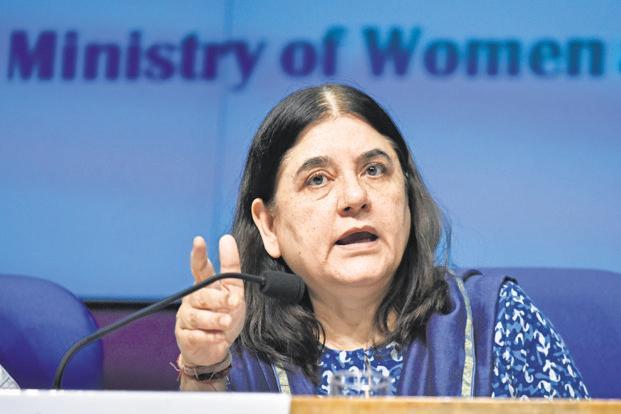 لوک سبھا کے انتخابات ٢٠١٩ : مینکا گاندھی کی مسلمان ووٹرز کی دھمکی