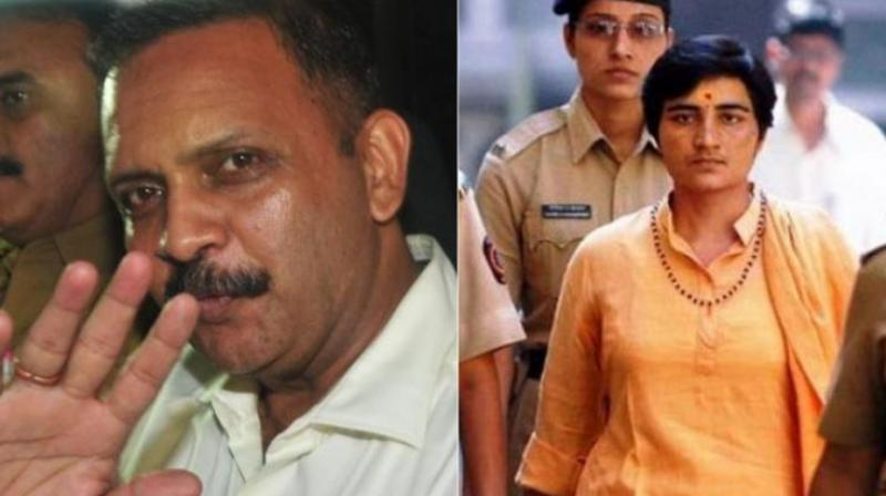 سادھوی پرگیہ کوپارلیمانی چناؤ میں اتارکر وزیراعظم نریندرمودی نے دہشت گردی کی حمایت کا ثبوت دیا : اسدالدین اویسی