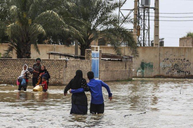 سیلاب سے متاثرہ علاقوں میں عوام کی مشکلات کو کم کرنے کے لئے ابھی بہت سے اقدامات باقی ہیں