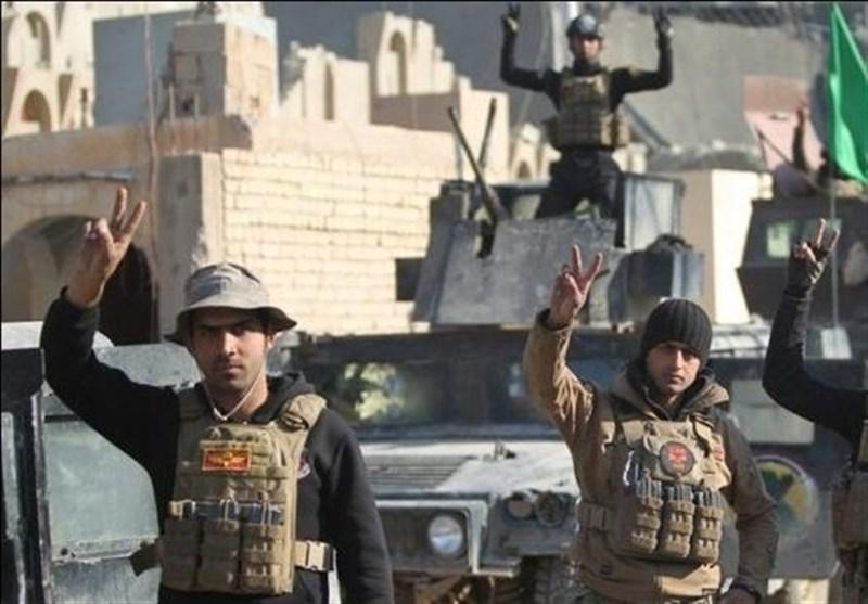 عراق میں داعش کا میڈیا سینٹر تباہ