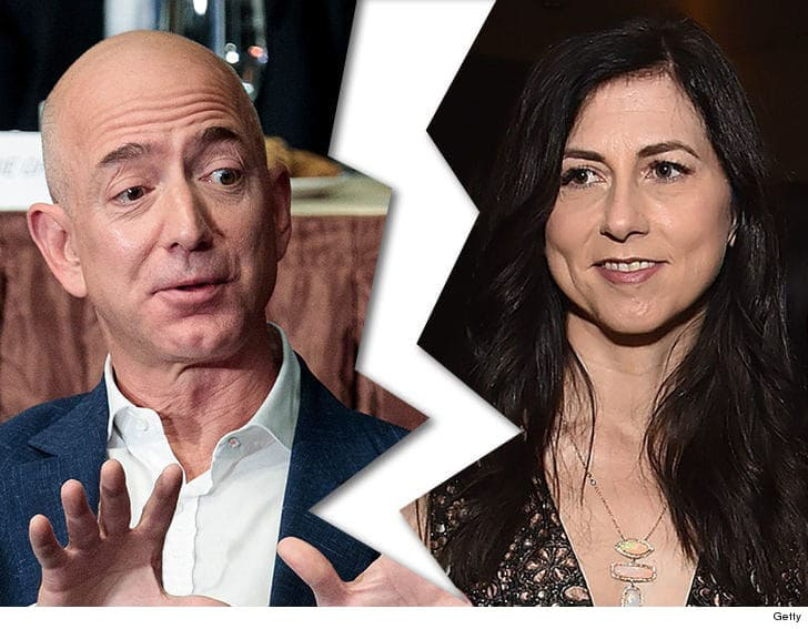 دنیا کے امیر ترین شخص کی سب سے مہنگی طلاق، 35 ارب ڈالر میں معاہدہ طے