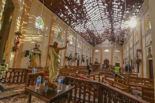 سلسلہ وار بم دھماکوں کے بعد سے خوف کے سائے میں جی رہے ہیں سری لنکا کے مسلمان