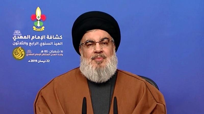 حزب اللہ لبنان کے سیکریٹری جنرل سید حسن نصراللہ نے کہا، داعش سعودی عرب اور وہابی نظریات کی مشترکہ پیداوار ہے