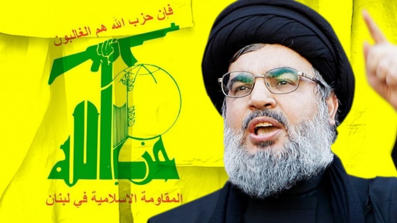 لبنان کے مقبوضہ علاقوں کو آزاد کرانا حزب اللہ کا فرض ہے، سید حسن نصراللہ