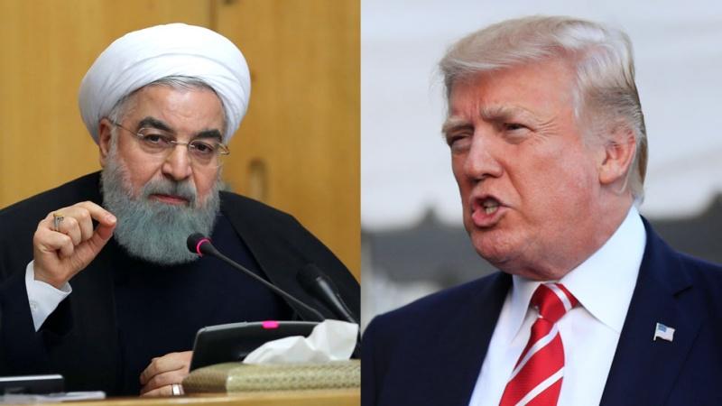 आखिर क्योँ सऊदी अरब और यूएई ईरान के ख़िलाफ़ युद्ध के लिए अमरीका पर दबाव बना रहा है