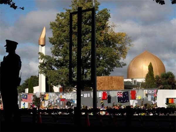 نیوزی لینڈ مساجد حملوں پر فلم بنانے کا فیصلہ
