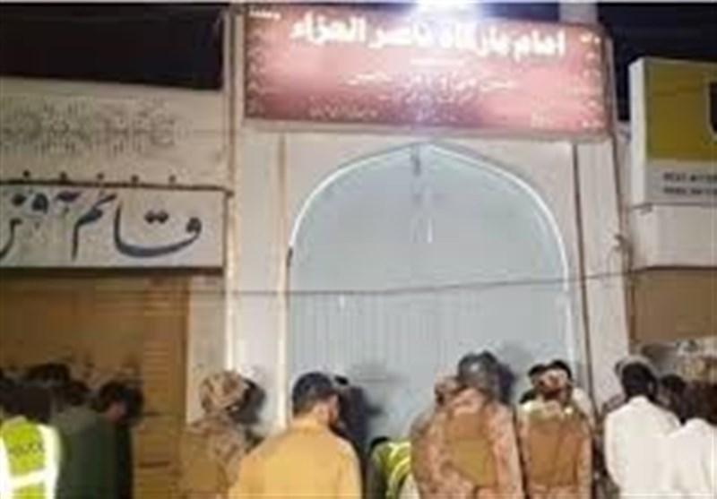 विश्व कुदस दिवस लखनऊ की आसिफी मस्जिद में विरोध प्रदर्शन