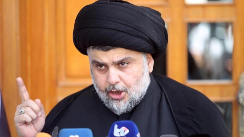 مقتدی صدر کے بیان سے کیوں ناراض ہوئے عرب ممالک ؟