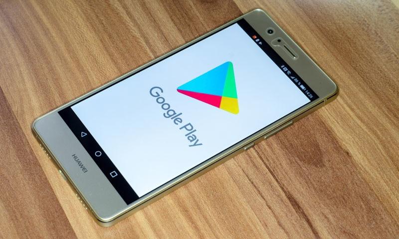 امریکی حکومت کے بعد گوگل کا بھی ہواوے کو ریلیف دینے کا فیصلہ