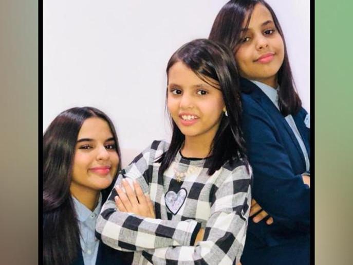 سعودیوں کو سوگوار چھوڑ کر جانے والی بچی