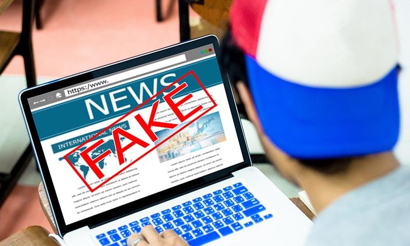 سنگاپور نے جعلی خبروں کی اشاعت کو جرم قرار دے دیا