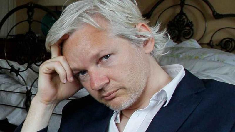 وکی لیکس کے بانی جولین اسانج کو قوانین کی خلاف ورزی کرنے پر 50 ہفتے قید کی سزا