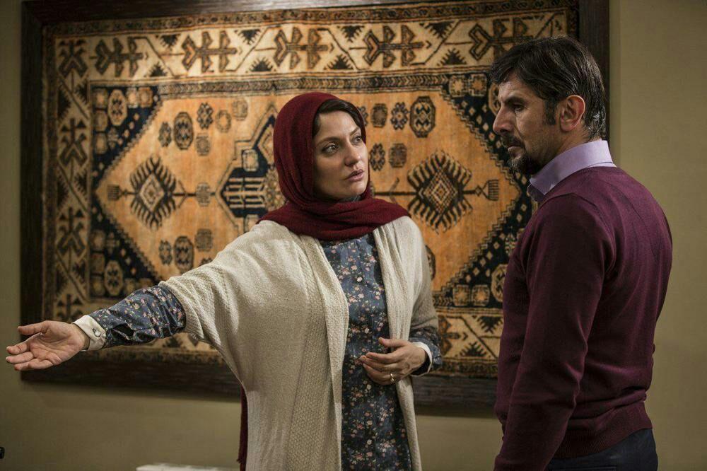 ایرانی فلم