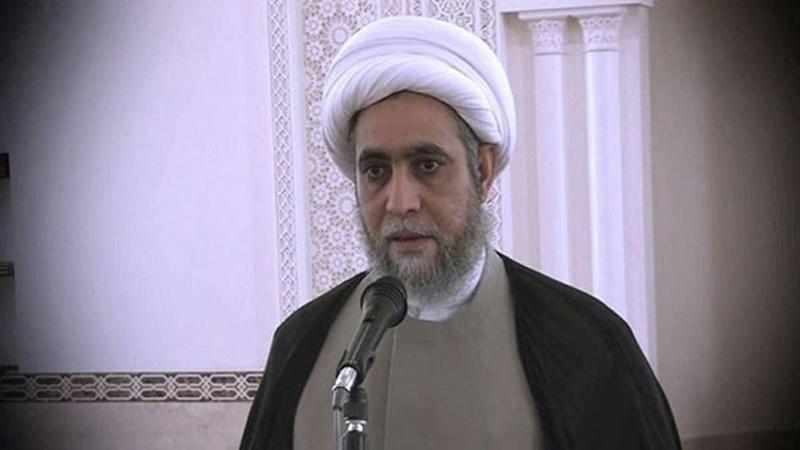 حکومت مخالف پر امن مظاہروں کی حمایت کرنے پر شیعہ عالم دین کو سعودی عرب میں 12 سال قید کی سزا