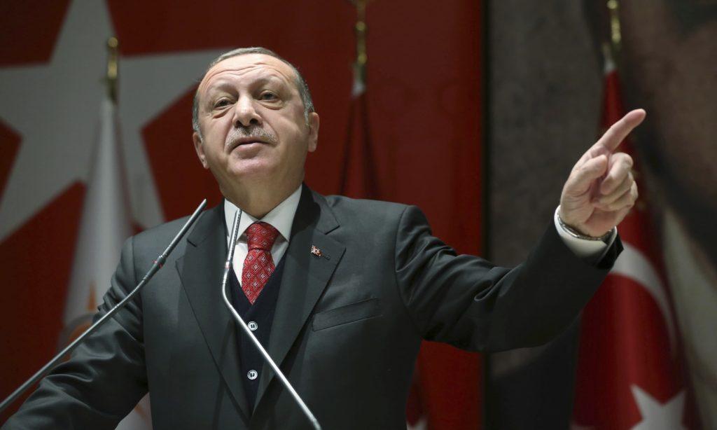 ترکی میں کورونا کا قہر، عوام اور تاجروں سے عطیہ کی گزارش