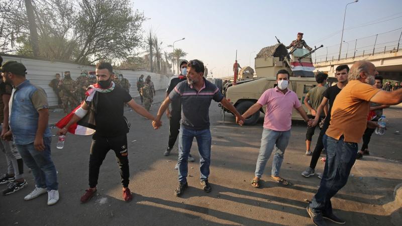 نجف اشرف میں عراق کے دینی مرجع آیت اللہ سیستانی کو قتل کرنے کی گھناؤنی سازش نا کام- دہشتگرد گرفتار