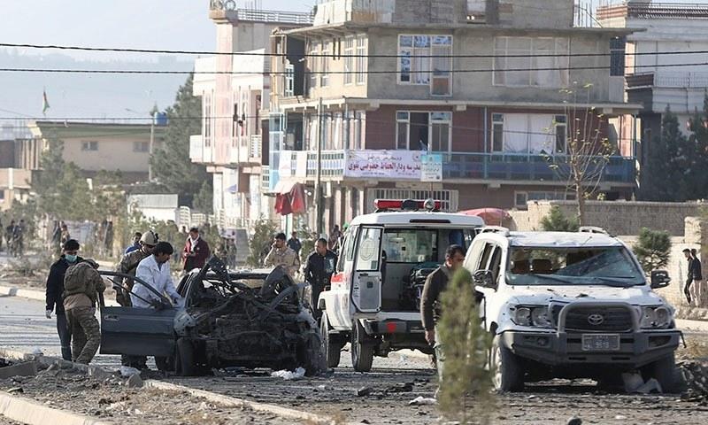 اسرائیلی فوج کے غزہ پر فضائی حملے جاری، شہادتیں 18 ہوگئیں