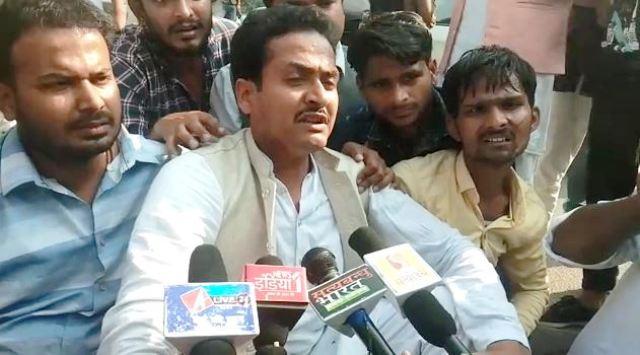 बीआरडी आक्सीजन कांड : डाॅ. कफील खान का निलंबन वापस लेने के लिए सीएम योगी को पत्र लिखेगा आईएमए